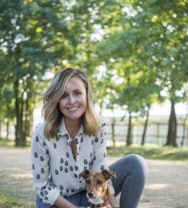 Annette Paterakis, The Equestrian Mental Coach